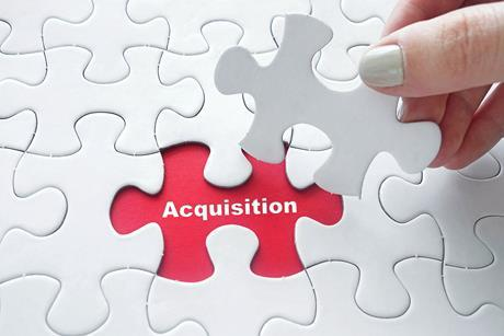 acquisition working together merger