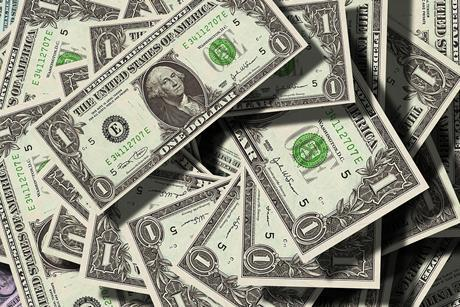 Dollar money us america finance currency