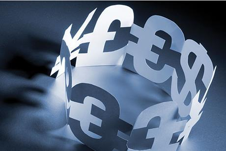 World currency finance