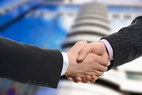 business deal, merger, acquisition