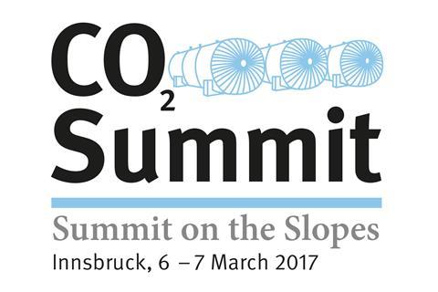 co2 summit on the slopes logo