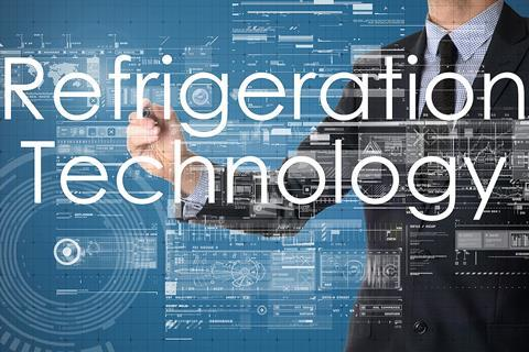 refrigeration-technology-concept