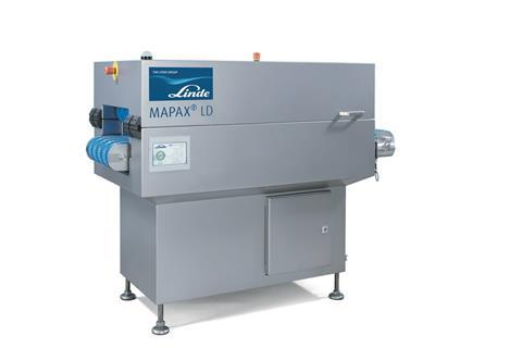 MAPAX® LD leak-detection system