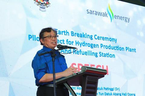 Sarawak Energy and Linde Malaysia signed a MOU to explore potential markets for H2, and to undertake a joint technical study to assess the technology of the whole value chain.
