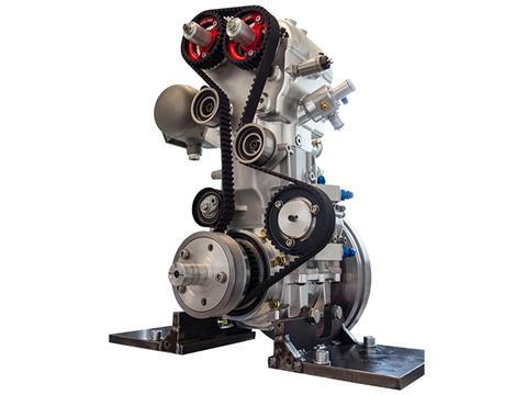 the dearman engine