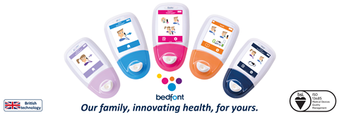 Our family, innovating health, for yours