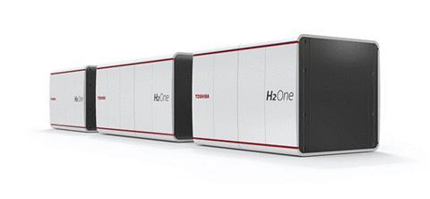 H2 one