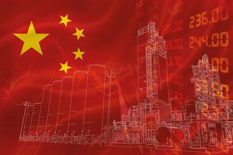 Currency Finance China
