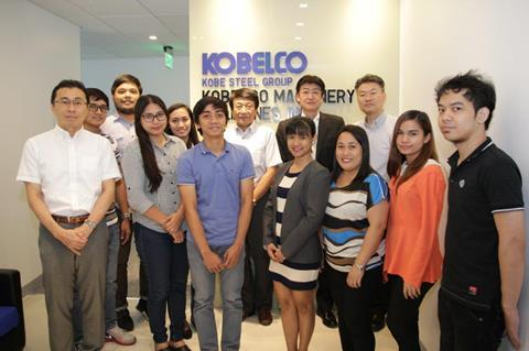 Kobe steel in the philippines