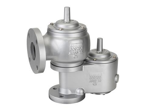 Pentair v and c high capacity full lift pressure and vacuum relief valve