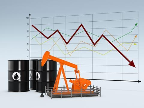 Oil-fuel-downturn