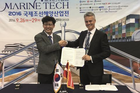 Lhs+korea lng solution
