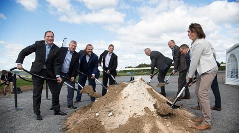 Hybrit_ground_breaking_ceremony