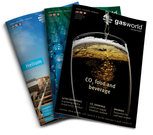 gasworld us magazines