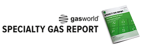 specialty gas report