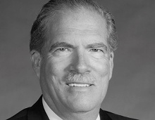 John McGlade is Chairman, President and CEO of Air Products.