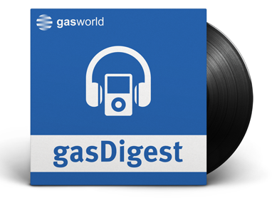 gasDigest Audio Podcasts
