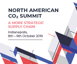 NORTH AMERICAN CO2 SUMMIT 2019