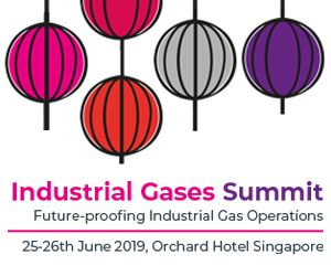 Industrial Gases Summit 2019