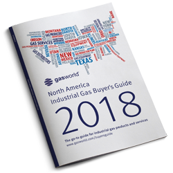 The North America Industrial Gas Buyers Guide 2016