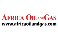 africa oil gas logo