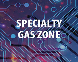 Specialty Gas Zone